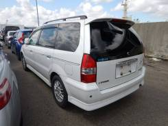 Стекло заднее. Mitsubishi Chariot, N84W Mitsubishi Chariot Grandis, N84W, N86W, N94W, N96W Двигатели: 4G64, 6G72