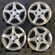 "Wheel Power. 5.0x13"", 4x100.00, ET45, ЦО 64,1 мм."