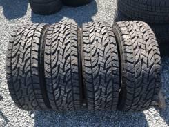 Bridgestone Dueler A/T 694. Грязь AT, 2016 год, 5%, 4 шт