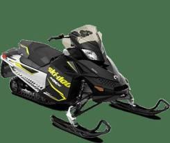 BRP Ski-Doo MXZ Sport. исправен, есть птс, без пробега. Под заказ