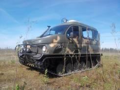 """ГАЗ 3409. ГАЗ - 34039 """"БОБР"""", 600кг., 3 600,00кг."""