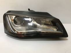 Фара. Audi A8, 4H2, 4H8, 4HC, 4HL, D4/4H