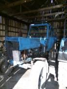 МТЗ 80. Продам трактор, 77 л.с. Под заказ