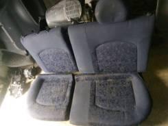 Сиденье. Peugeot 206
