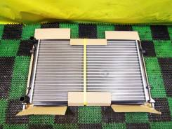 Радиатор AUDI A3 / S3 1.6 / 1.8 / 2.0 03- / VW GOLF V / JETTA / CADDY 1.4 / 1.6 / 2.0 / 2.5 05- / VW PASSAT B6 / TOURAN / EO