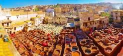 Попутчик Марокко октябрь-ноябрь