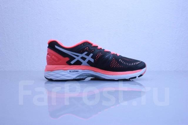 48f83885 Фирменные кроссовки Asics Gel-Kayano 23 - Обувь во Владивостоке