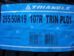 Triangle Group PL01. Зимние, без шипов, 2018 год, без износа, 4 шт