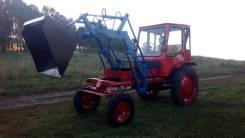 ВТЗ Т-16. Продам трактор Т-16