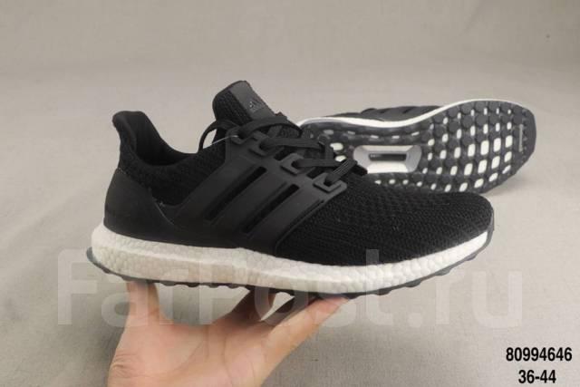 da5838280ac6 Фирменные кроссовки Adidas Ultra Boost 4.0 - Обувь во Владивостоке
