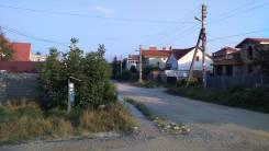 Участок 5 соток, ИЖС, ул. Горпищенко. 5кв.м., собственность, электричество, вода, от агентства недвижимости (посредник)