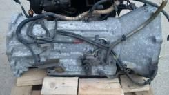 АКПП. Nissan Pathfinder, R50 Двигатель VG33E
