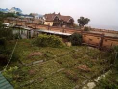 Продам участок у моря на Чайке. 953кв.м., собственность, электричество, от агентства недвижимости (посредник). Фото участка