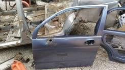 Дверь передняя левая для Daewoo Matiz под ремонт