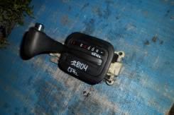Ручка переключения АКПП. Honda Torneo, CF5, CF3, CL1, CL3, CF4 Двигатели: F20B, F18B, H22A