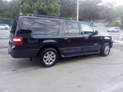 Ford Expedition. С водителем