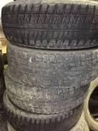 Bridgestone Blizzak. Зимние, без шипов, 2012 год, 40%, 4 шт