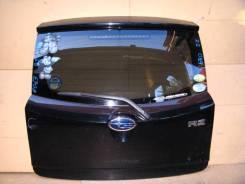 Дверь багажника. Subaru R2 Двигатели: EN07, EN07D, EN07E, EN07X