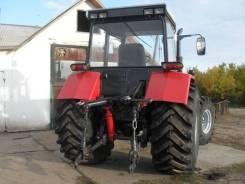 Самодельная модель. Трактор бизон Форсаж, 240 л.с.