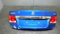 Крышка (дверь) багажника Chevrolet Cruze 2009-2015