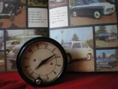 Автомобильные часы для автомобилей газ победа и других
