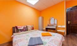 6 комнат и более, улица Жуковского 45. Центральный, 120,0кв.м. Комната