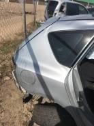 Крыло. Mazda Mazda3, BK
