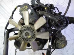 Двигатель (ДВС) Volvo 940