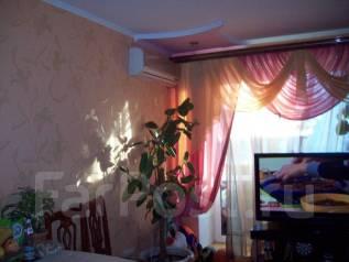 3-комнатная, улица Уборевича 48. Краснофлотский, агентство, 63кв.м.