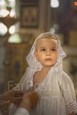 Фотосессии крещения