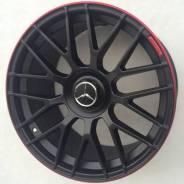 "Mercedes. 8.5/9.5x18"", 5x112.00, ET35/45, ЦО 66,6мм. Под заказ"