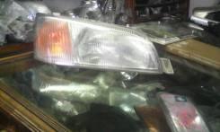 Защита фар. Toyota Camry, CV40, SV40