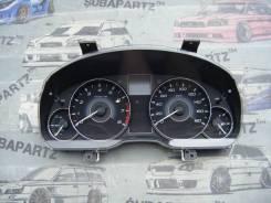 Спидометр. Subaru Legacy, BRF Subaru Outback, BRF, BRM, BR9 Двигатели: EJ36D, EZ36D, FB25, EJ253, EJ25, EZ36