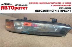 Фара правая Subaru Legacy Wagon BG#