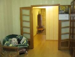 4-комнатная, улица Нейбута 38. 64, 71 микрорайоны, агентство, 81кв.м.