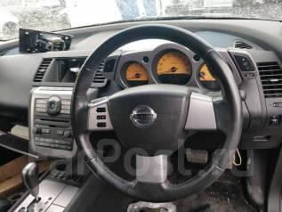Руль. Nissan Murano, PNZ50, PZ50, TZ50 Двигатели: QR25DE, VQ35DE