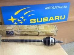 ШРУС наружний с валом Subaru Impreza G12