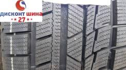 Nereus NS806. Зимние, без шипов, 2018 год, без износа, 4 шт
