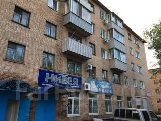 2-комнатная, улица Красногвардейская 114. СТА, агентство, 41,0кв.м. Дом снаружи