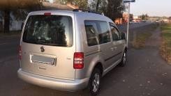 Volkswagen Caddy. 2K, CBZ