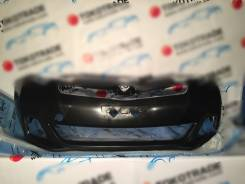 Бампер передний Toyota Ractis 2010 по 2014, новый оригинал