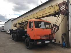 Ивановец КС-45717К-1. Продам кран Ивановец, 10 850куб. см., 25 000кг., 24м.
