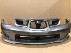 Бампер. Subaru Impreza WRX Subaru Impreza, GDA, GDB Subaru Impreza WRX STI Двигатели: EJ205, EJ207
