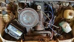 Двигатель Ваз в сборе