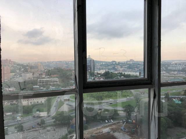 3-комнатная, улица Державина 23. Центр, частное лицо, 85кв.м. Вид из окна днём