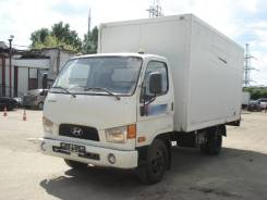 Hyundai HD65. 2010 реф (Хундай, hd, хендэ) (0990), 3 900куб. см., 5 000кг., 4x2