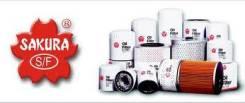 Фильтр масляный Sakura O609j