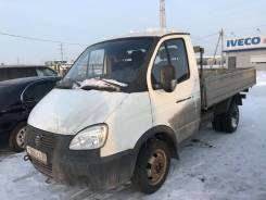 ГАЗ 3302. ГАЗ-3302