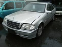 Mercedes-Benz C-Class. WDB2020202F869707, M111 945