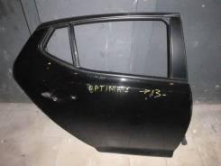 Дверь задняя правая для Kia Optima III 2010-2015